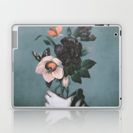 inner garden 3 Laptop & iPad Skin
