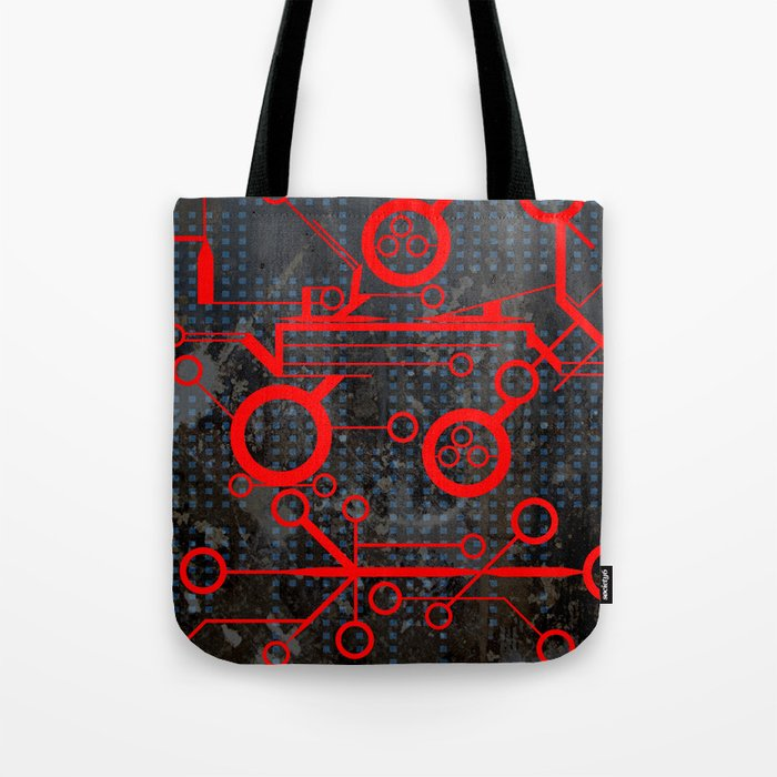 Tech Tote Bag