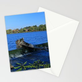 Mary Jane Thurston State Park II Stationery Cards