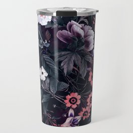 Midnight Garden XXI Travel Mug