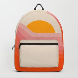 Strawberry Dipper Backpack