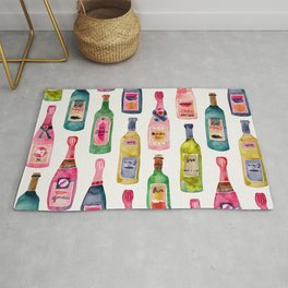 Champagne Collection Rug