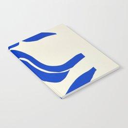 Blue Nude Dancing - Henri Matisse Notebook