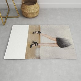 headless model No.02 Rug