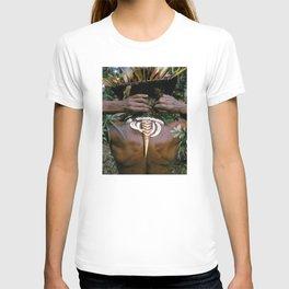 Papua New Guinea Sing Sing T-shirt