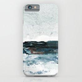 SoulScape 03 iPhone Case
