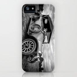Iris Tourer 1912 iPhone Case