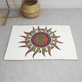 Alice In Chains Rug