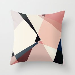 Learning To Grow Throw Pillow