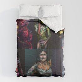 Seven Deadly Sins Comforters