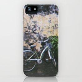 Hoi An street I iPhone Case