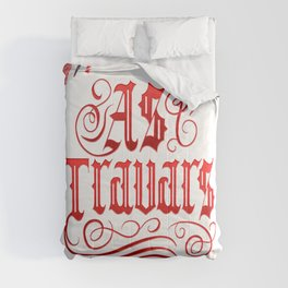 AS TRAVARS Comforters
