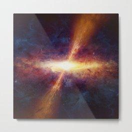 Quasar Metal Print