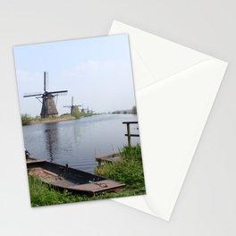 Kinderdijk Stationery Cards