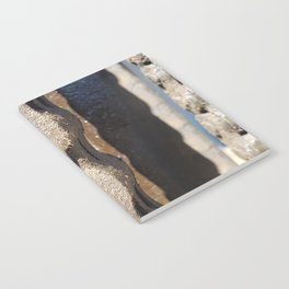 Giant Chain Notebook