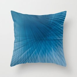 Drawing Lines Throw Pillow