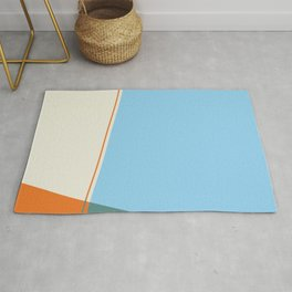 Poolside Shadow Rug