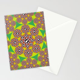 The Larvae and the Royal Jelly Stationery Cards
