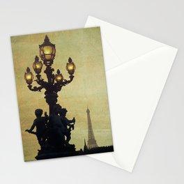 Paris (France) Stationery Cards