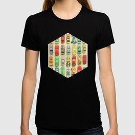 Car Park T-shirt