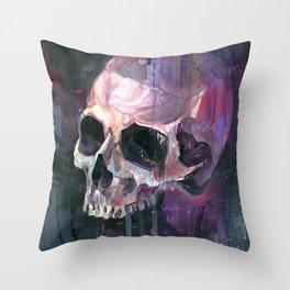 Obliviate Throw Pillow