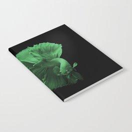 SPACE FISH III Notebook