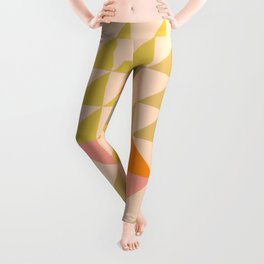 Mellow Triangles Leggings