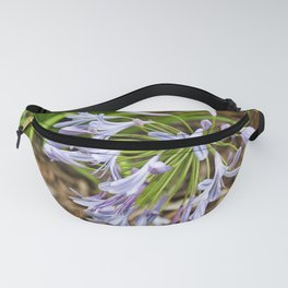 Floral Blossom Fanny Pack