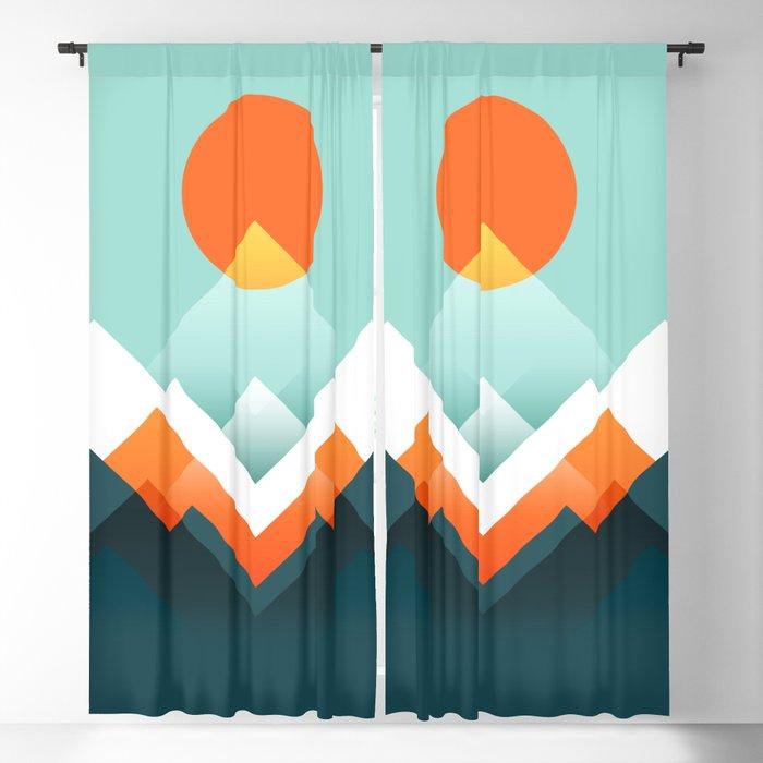 Everest Blackout Curtain
