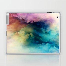 Rainbow Dreams Laptop & iPad Skin