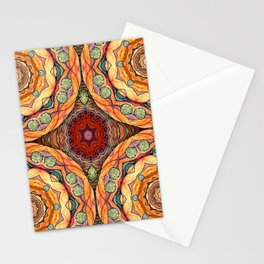 mandala#31 Stationery Cards