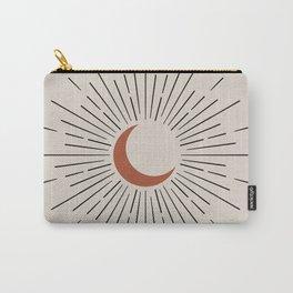 Sunshine Art Carry-All Pouch
