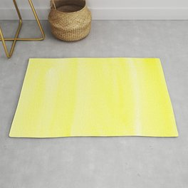 151208 6.Lemon Yellow Rug