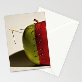 Stitched Up Stationery Cards