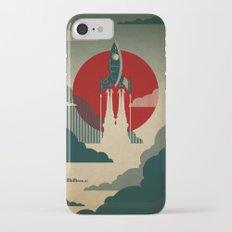 The Voyage iPhone 7 Slim Case