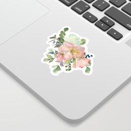Flower Bouquet #4 Sticker