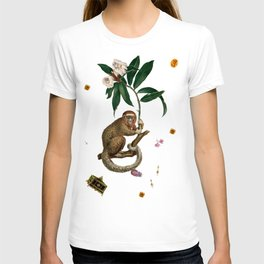 Monkey World: Amber-Ella T-shirt