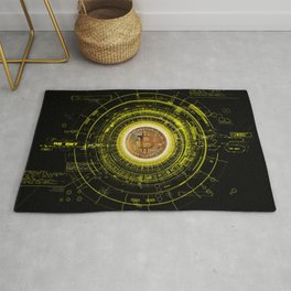 Bitcoin Blockchain Cryptocurrency Rug