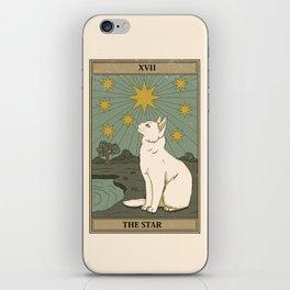 The Star iPhone Skin