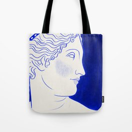 Star Maiden Tote Bag