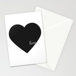 HEART WALL DECOR, Heart Print,Black Heart,Love Quote,love Art,Lovely Words,Printable Art,Love Decor, Stationery Cards