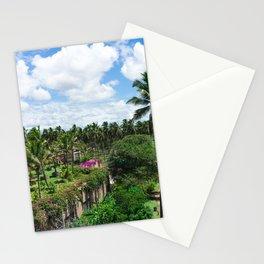 Sri Lankan Gardens Stationery Cards
