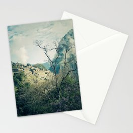 The Lost City II Stationery Cards