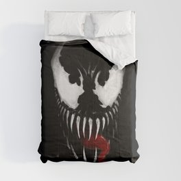 Venom, Spider man Enemie Comforters