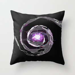 Energy Matters Throw Pillow