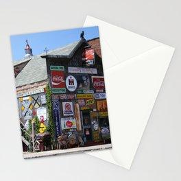 The Marathon Pub Stationery Cards