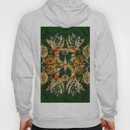 Flowerish | Afrosana Collection Hoody