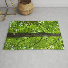 nature arms Rug