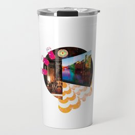 i would go out but (i'd rather just watch youtube videos honestly) Travel Mug