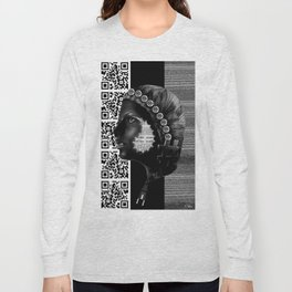 Multimedia Long Sleeve T-shirt